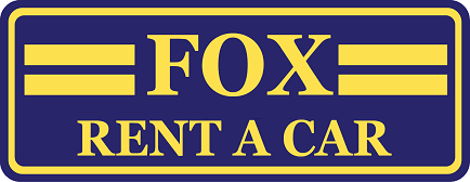 Fox Rental Car International Driver
